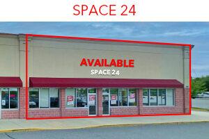 4800 SF Space