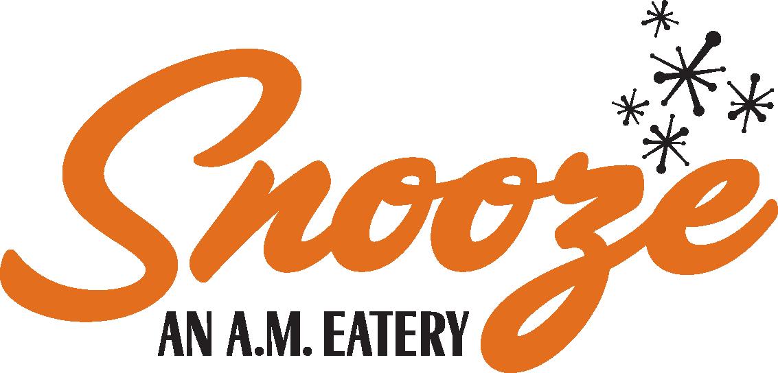 Snooze: an AM Eatery