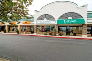 Bel Air Town Center
