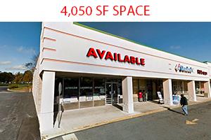 8,893 SF Space