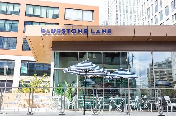 Bluestone Lane opens first Virginia Cafe at The Boro